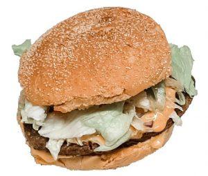 # Hashtag Burger